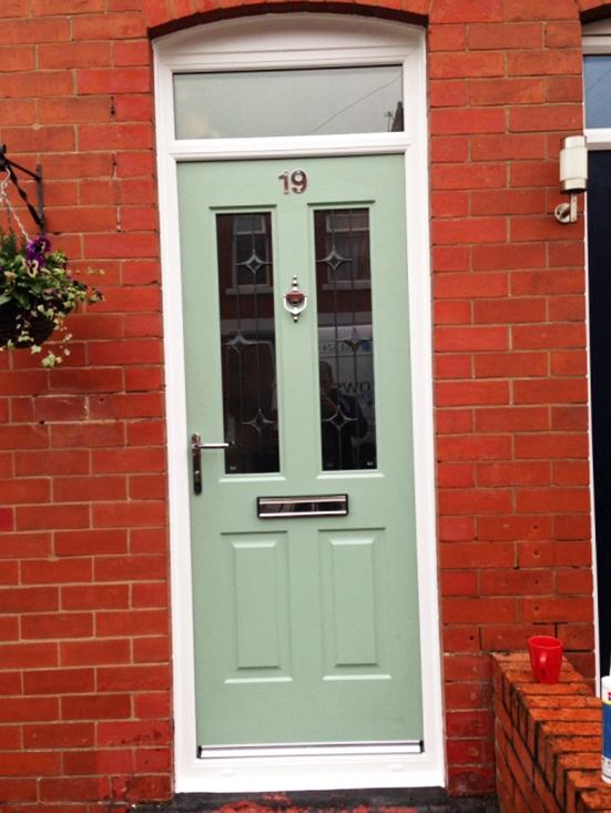 Casement Doors & Doors | Napier Windows