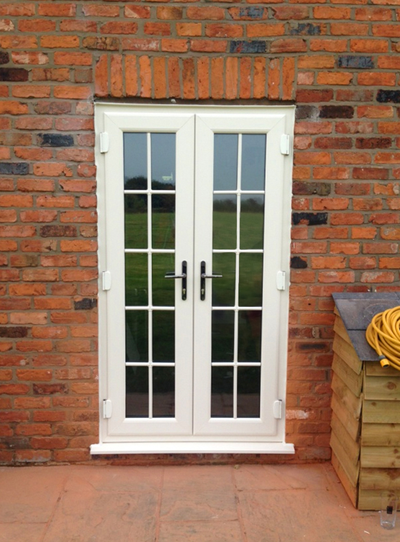 Doors Napier Windows